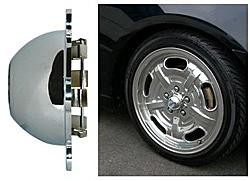 画像: Speed Master Wheel用 5-ear センター キャップ